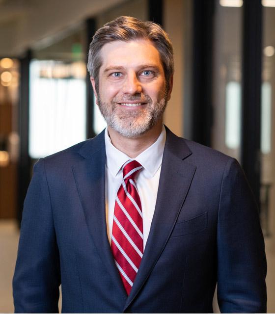 Mancini Shenk Lawyer John Shenk