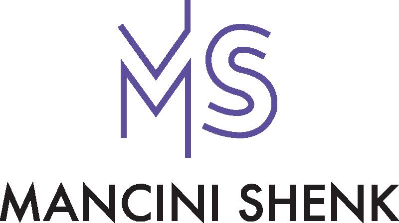 Mancini Shenk Logo
